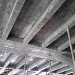 cladire birouri structura rezistenta ideal proiect prezan alexandrina popescu bucuresti planseu casetat ideal proiect lulea marius
