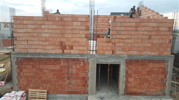 case tunari ioan slavici zidarie mansarda 16