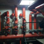 instalatii incendiu sprinklere ideal proiect 1